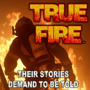 Cover art for True Fire