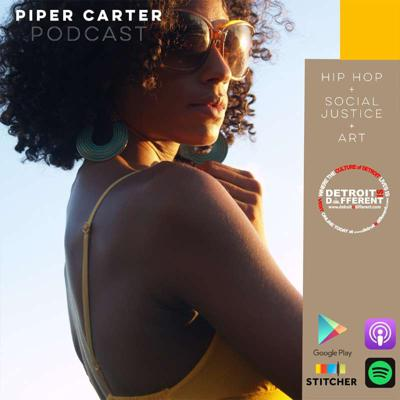 Piper Carter Podcast