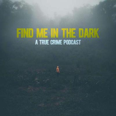 Cover art for Meet Our Friend: Find Me In The Dark
