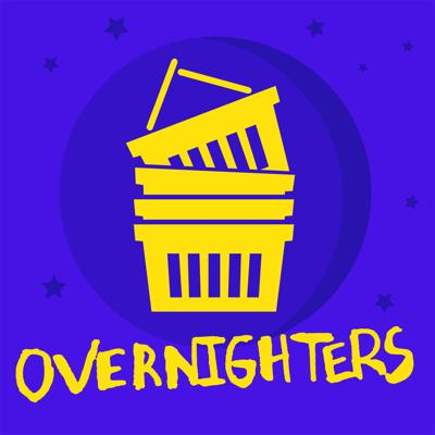 It's a sitcom for your ears! Overnighters is a weekly audio drama series that dives into the bizarre world of the Greenway's Grocers graveyard shift. From shopping cart competitions, to in-store nightclubs (and of course the occasional meat sale), nothing is off limits once the moon rises. The show is ongoing and does not necessarily need to be listened to in order.