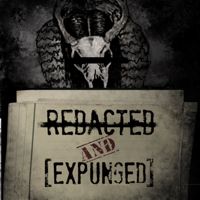 Redacted And Expunged