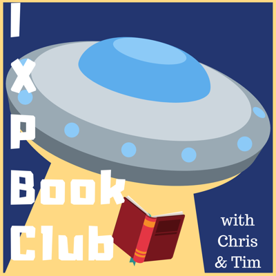 Inexplicable Book Club