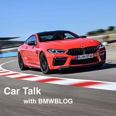 BMWBLOG Podcast