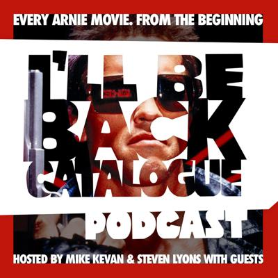 Steven Lyons and Mike Kevan delve into every single Arnold Schwarzenegger movie from the beginning. Each episode features 2 local comedians, to dissect the movie and discuss their love... or disinterest of the Great Austrian himself, Arnold Schwarzenegger.