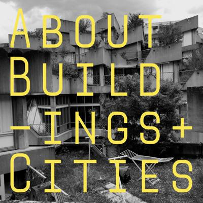 A podcast about architecture, buildings and cities, from the distant past to the present day. Plus detours into technology, film, fiction, comics, drawings, and the dimly imagined future.   With Luke Jones and George Gingell.