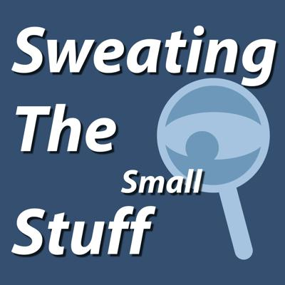 Explore the amazing science, stories, and misconceptions behind your favorite pop culture moments. Join host Cameron Boozarjomehri as he uncovers unexpected lessons from the movies, moments, and figures you thought you knew.  Have a topic you think we should explore? Send us an email to smallstuffshow@gmail.com