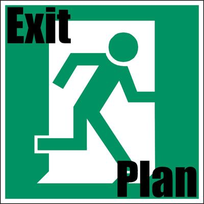 Exit Plan is the story or rather collected journals of a nameless man who lives in Australia and has to deal with some threat or confrontation left unsaid so far. He has released his audio journals to provide information and context around what he has to do and to explain his situation.  Is this for real or it is just an urban fantasy delivered in character? I don't know. I was contacted anonymously to edit and post this podcast. I've called it Exit Plan.  My instructions were to download individual audio files and stitch them together. I added some theme music to the front because that's the way serialised fiction podcasts are presented I guess. I wasn't given any particular instructions except to stress that this is real and not fiction. But I find that hard to believe.  Still I do as I am paid to do.