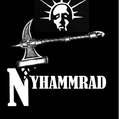 Cover art for Nyhammrad 081 - 9th 40k Reveals & AoS diskussioner