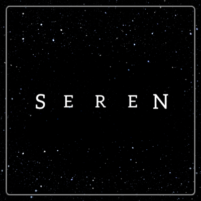 Seren is sent away from her home, on a mission to terraform a new planet. An eight part series following her journey across the stars, as she deals with the reasons that led to her departure.  To support the show visit https://www.patreon.com/serenpod