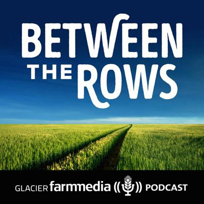 Between The Rows is a weekly podcast featuring the Glacier FarmMedia editorial team bringing you the 'story behind the stories' in ag news and markets.  Drawing from our more than 20 print and online brands, our reporting staff will discuss the top stories and latest developments in agriculture today.  The 25-30 minute weekly program is built around a team of rotating journalist-hosts that include:   Laura Rance, Glacier FarmMedia Editorial Director  Gord Gilmour, Manitoba Co-operator Editor  Ed White, Western Producer Reporter & Analyst  Dave Bedard, AGCanada.com Daily News Editor  Robert Arnason, Western Producer Reporter  Between the Rows goes beyond the printed story and delves deeper to bring more detail on stories that affect today's producers.  Each episode features 2 or more of the most important ag stories of the week, anchored by a comprehensive, in-depth look at the markets by one of our top analysts.