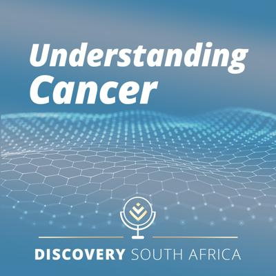 The 'Understanding Cancer' podcast series takes you on a journey relevant to every person out there, bringing clarity to cancer's complexity. Sonia Booth speaks to a host of top South African medical experts and to cancer survivors, in conversations designed to help us all to better #UnderstandCancer. This cutting-edge, ten-episode series explores everything you need to know - from healthy living to lower your cancer risk to cancer screening and prevention, how to handle a cancer diagnosis, understanding one's treatment options, lifelong savvy to buffer the financial impact of cancer, emotional support along the way, the evolution to cancer survivor, and far, far more – all brought to you by Discovery.