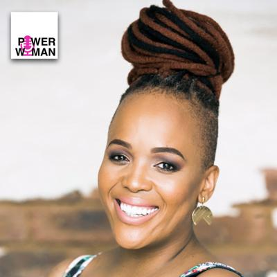Cover art for Tumi Morake – Radio Host, Comedian, Actress, and Presenter