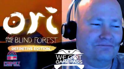 Cover art for Lost in Sadness - Ori and the Blind Forest - Xbox One - Review Discussion - WGGP 08