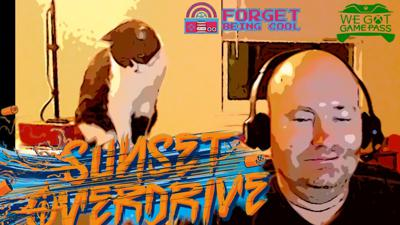 Cover art for Console Seller? - Sunset Overdrive - Xbox One - Review Discussion - WGGP 11