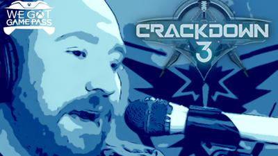 Cover art for Is it Actually Good? - Crackdown 3 - Xbox One - Review Discussion - WGGP 12