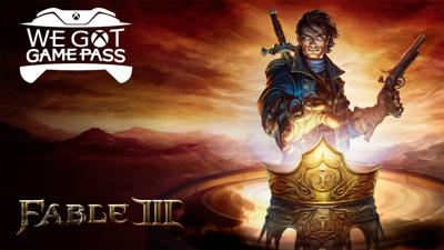 Cover art for Fable 3 - Review Discussion - WGGP 17