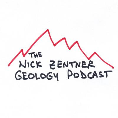 Cover art for #38  Igneous Rock Identification, Etc