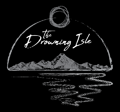Cover art for The Drowning Isle, Chapter Four - When the Waves Come In