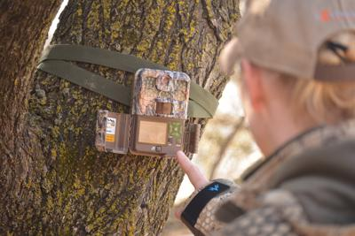 Cover art for Episode 58: Tom Rainey- Scouting With Trail Cameras & What You're Probably Doing Wrong