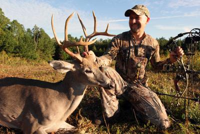 Cover art for Episode 60: Will Brantley- Why Your Should Ditch Your Bow-Brand Loyalty This Year