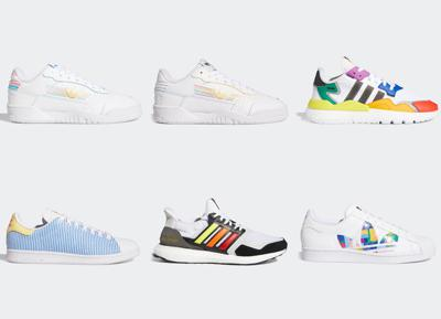 Cover art for Pride Month shoes announced, Royal and Cool Grey 3's, Foamposites and more