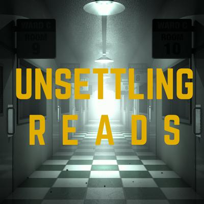 Cover art for Welcome to Unsettling Reads!