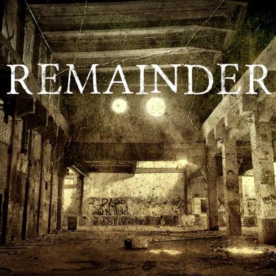 Cover art for Introducing Remainder!